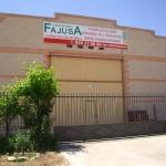 Nave 3 | Carpinteria Fajusa en Guadalajara