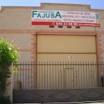 Nave 2 | Carpinteria Fajusa en Guadalajara