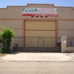 Nave 1 | Carpinteria Fajusa en Guadalajara