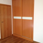 Puertas y Armarios - Trabajos realizados Carpintería Fajusa