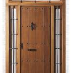 Puertas de madera | Carpinteria Fajusa en Guadalajara